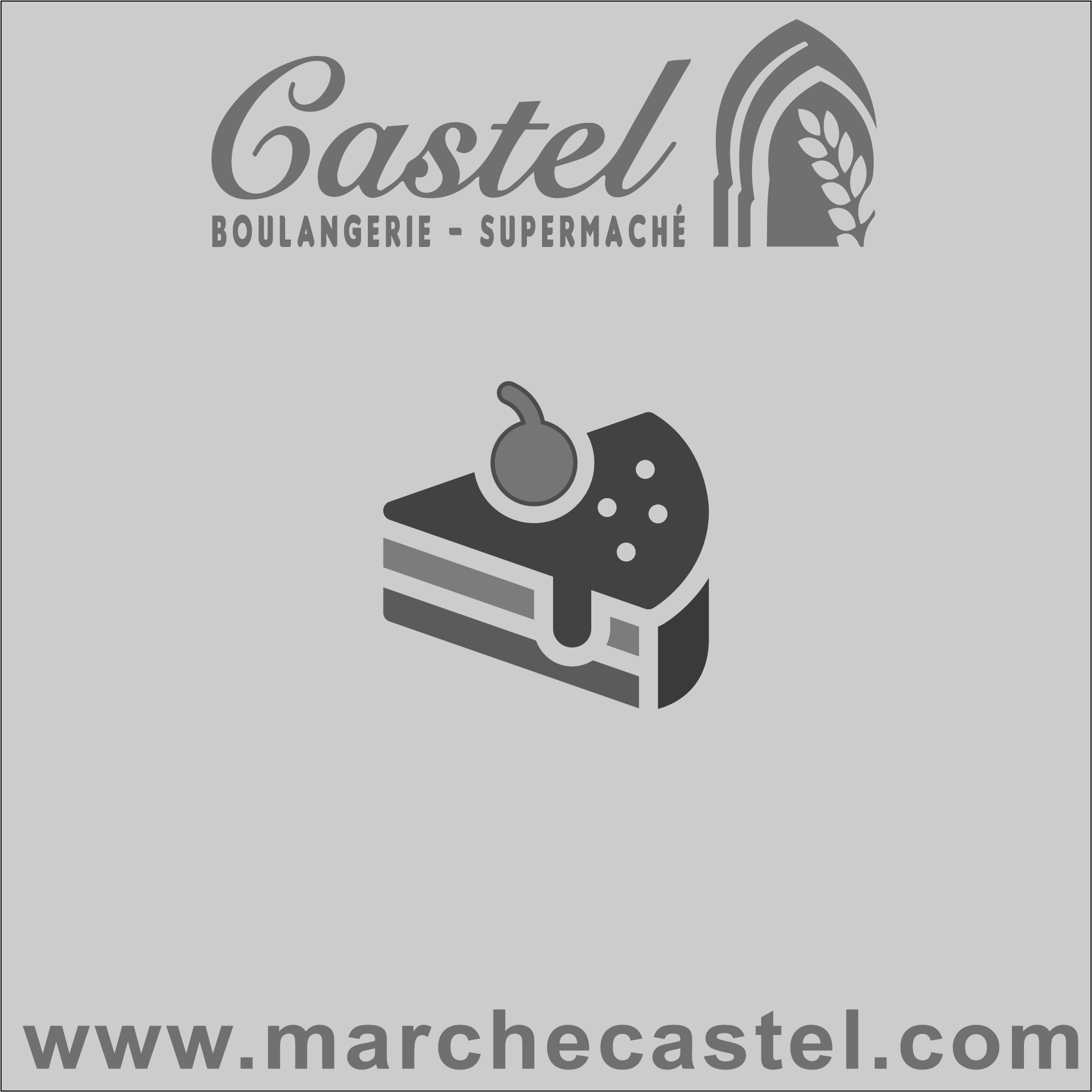 test PATISSERIE